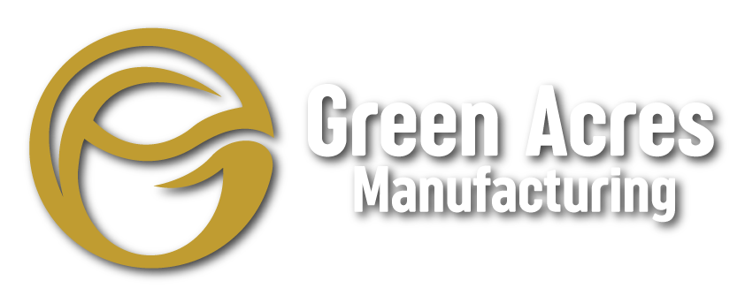 Green Acres Manufacturing Logo