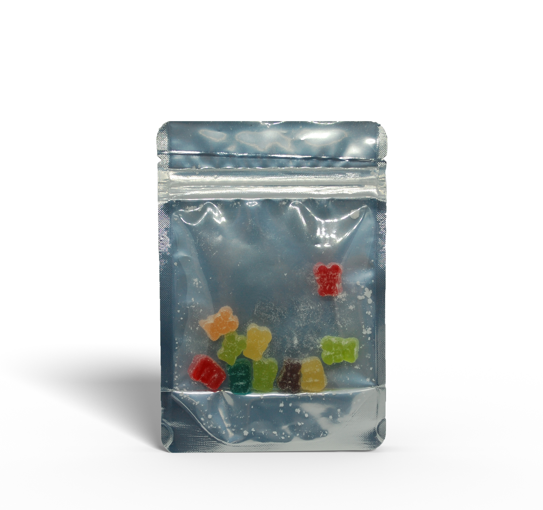 CBD Gummy Bears | Green Acres Manufacturing